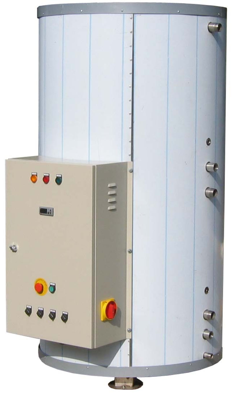 Industrial Water Heater Electric Electric Water Heater Product Range Starting From 9 Kw To 1200 Kw